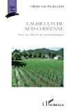 L' agriculture sud-coréenne