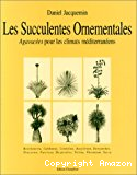 Succulentes ornementales
