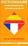 Dictionnaire Français/Espagnol - Espagnol/Français