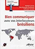Bien communiquer avec vos interlocuteurs brésiliens