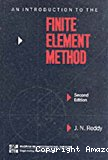 An introduction to the finite element method.