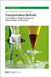 Transportation biofuels