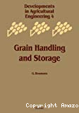 Grain handling and storage.