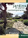 Jardins et parcs contemporains