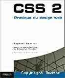CSS 2 pratique du design web.