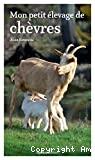 Mon petit élevage de chèvres