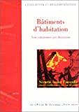 Sécurité contre l'incendie. Bâtiments d'habitation : texte règlementaire avec illustrations. Arrêté du 31 janvier 1986.