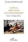 La poule, l'aviculture et le développement