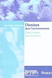 Dioxines dans l'environnement