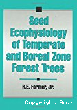 Seed ecophysiology of temperate and boreal zone forest trees.