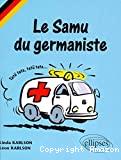 Le SAMU du germaniste