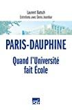 Paris-Dauphine