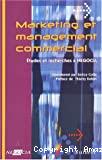 Marketing et management commercial. Etudes et recherches à NEGOCIA.