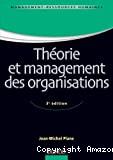 Théorie et management des organisations