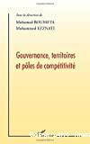 Gouvernance, territoires et pôles de compétitivité