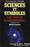 Sciences et symboles