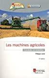 Les machines agricoles