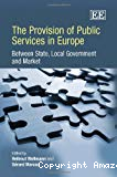 The provision of public services in Europe