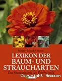 Lexicon der Baum- und Straucharten