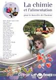 La chimie et l'alimentation pour le bien être de l'homme