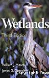 Wetlands. Third edition.