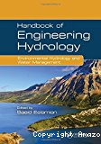 Environmental hydrology and water management