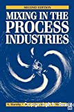 Mixing in the process industries.
