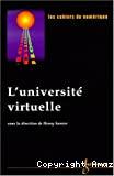 L'université virtuelle