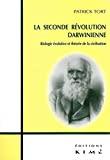 La seconde révolution darwinienne
