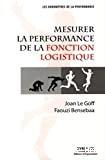 Mesurer la performance de la fonction logistique.