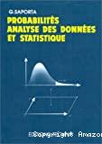 Probabilités, analyse des données et statistique