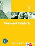 Passwort Deutsch