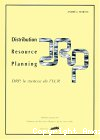 Distribution Resource Planning