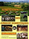 La Pratique du rationnement des bovins, ovins, caprins, porcins