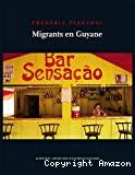 Migrants en Guyane