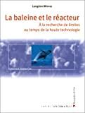 La baleine et le réacteur