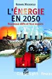 L'énergie en 2050