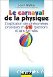 Le carnaval de la physique