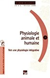 Physiologie animale et humaine