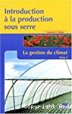 La gestion du climat
