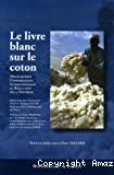 Le livre blanc sur le coton