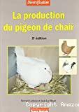 La production du pigeon de chair
