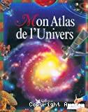 Atlas universel. 5ème édition.