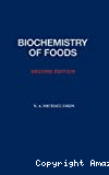 Biochemistry of foods.