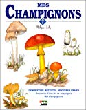 Mes champignons