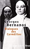 Dialogue des Carmélites