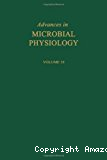 Advances in microbial physiology. Vol. 18.
