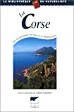 La Corse : une île-montagne au coeur de la Méditerranée