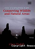 The Economics of conserving wildlife and natural areas.
