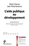 L' aide publique au développement